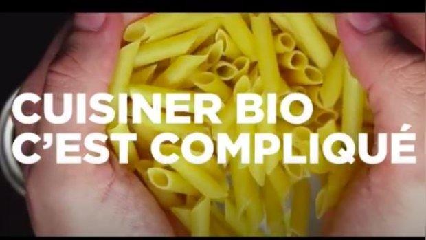 Les Comptoirs de la Bio entrent en campagne contre les idées reçues