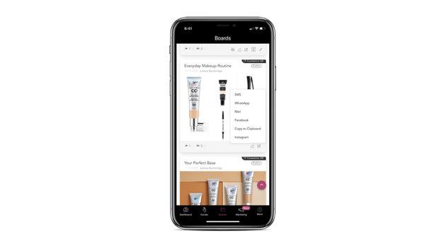 L'Oréal investit dans Replika Software pour mieux vendre sur les réseaux sociaux
