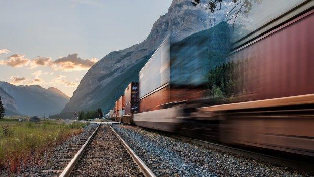 Une charte et 170 millions d'euros de plus pour le fret ferroviaire