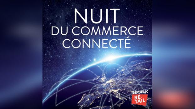 Nuit du Commerce Connecté - Grand Oral 2021