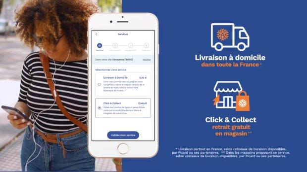Transformation digitale : la méthode de Picard pour refondre son app en 6 mois