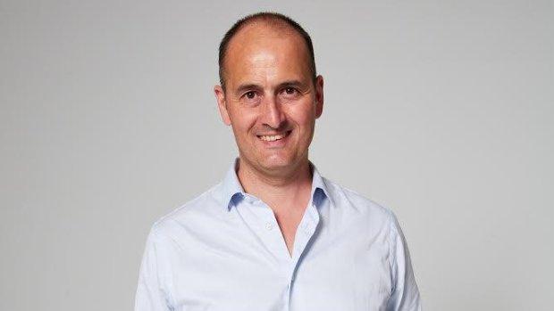 Cédric Taravella, ex-Etam, rejoint Don't Call Me Jennyfer
