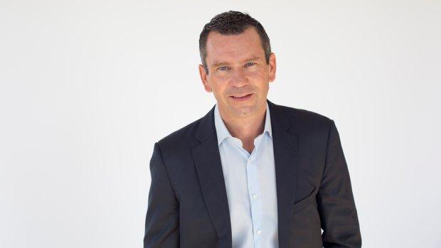 Nomination : Thierry Cotillard devient président de Perifem