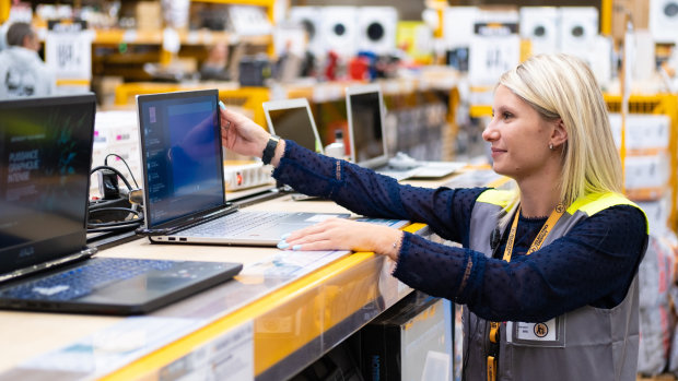 Supply chain & RSE : Electro Dépôt optimise sa logistique