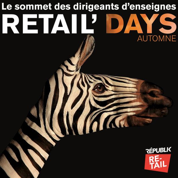 Retail Days Automne 2021