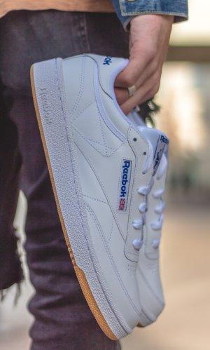 Reebok avait été acheté en 2006 par Adidas. - © Reebok