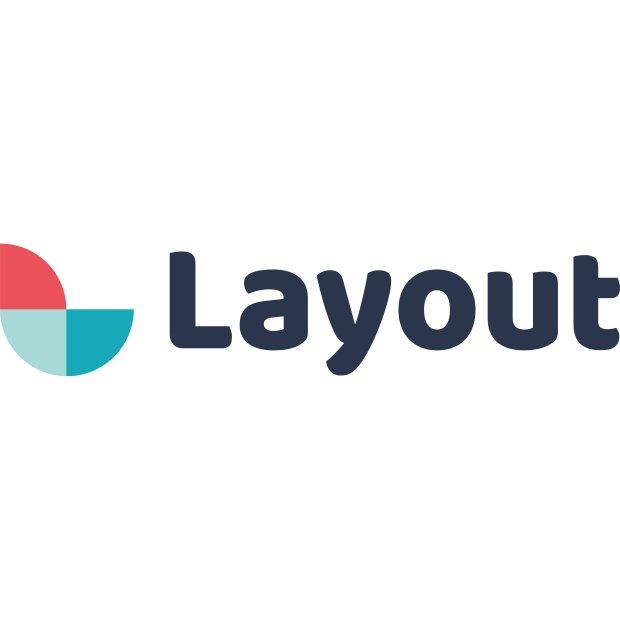 Layout (Sarbacane)