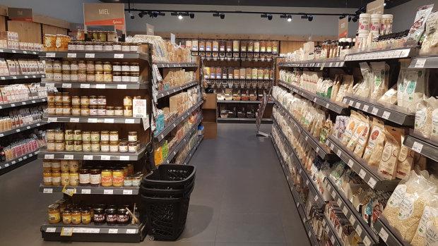 La Vie Claire compte 380 magasins, avec une ouverture prochaine prévue en Arabie Saoudite. - © CC / Républik Retail