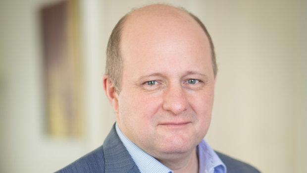 Nicolas Douzain-Didier, délégué général de Fédération nationale du bois. - © D.R.