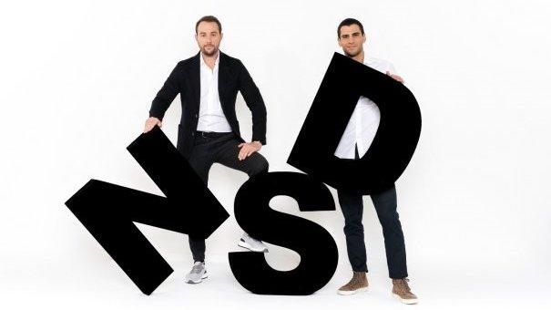 Clément Benoit (fondateur de Stuart) et Alexandre Haggai ont fondé Not So Dark en 2020. - © D.R.