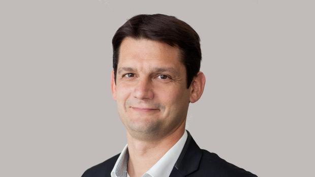 Pierre-Yves Escarpit, directeur général adjoint, Cdiscount. - © Cdiscount