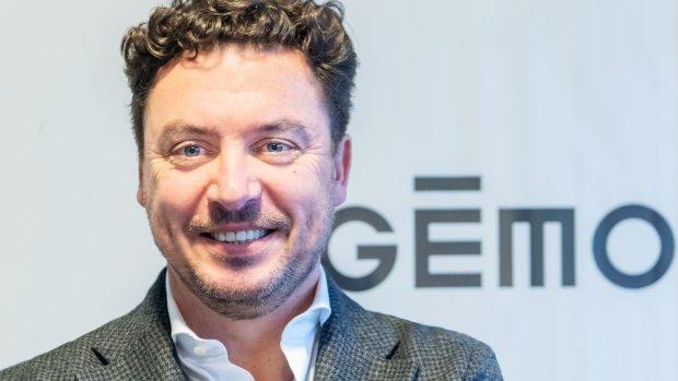 Philippe Thirache a pris la direction générale de Gémo fin 2019, quittant celle de Kiabi Fran. - © GEMO