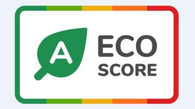 L'éco-score notera de A à E les produits selon leur empreinte environnementale. - © D.R.