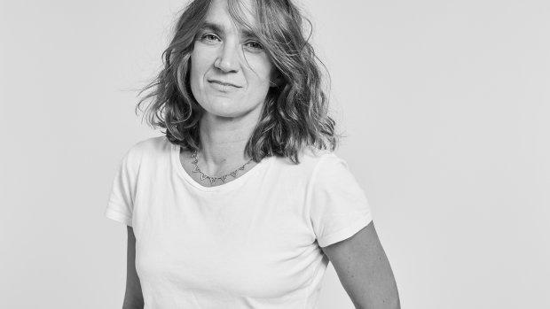 Marie Schoot devient CEO de The Kooples. - © The Kooples