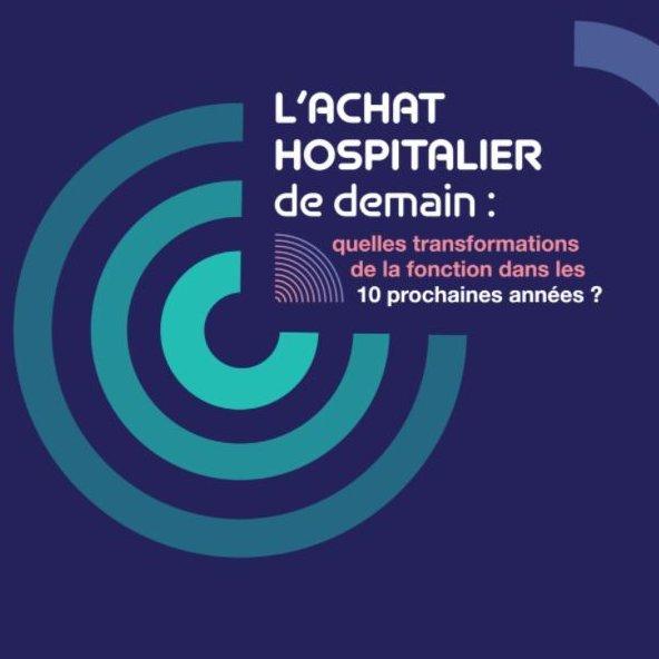 10ème édition des journées de l'achat hospitalier