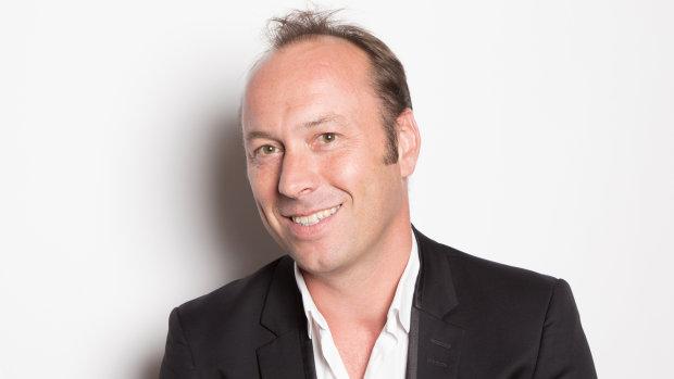 Xavier Prudhomme, directeur général Bonobo Jeans. - © Groupe Beaumanoir