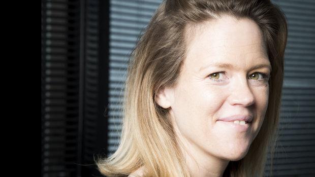 Annabel Chaussat devient directrice générale de Fnac Espagne