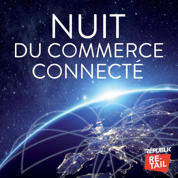 Nuit du Commerce Connecté 2020