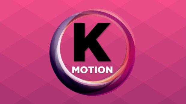 K'Motion est le programme de formation de Kiko Milano basé sur la symétrie des attentions. - © Kiko Milano