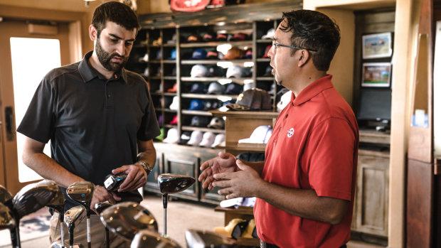 Le contact avec le vendeur ne représente qu'une partie dans la satisfaction client. - © Pexels/Jopwell