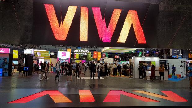 Le monde de l'innovation et des start-ups s'est retrouvé porte de Versailles pour Vivatech. - © CC / Républik Retail