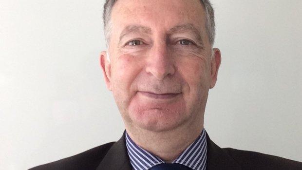 Michel Augé, directeur achats groupe, Crédit Agricole SA - © D.R.
