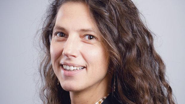 Frédérique Giavarini sera directrice générale de Natures et Découvertes à partir du 11 mars. - © Denis ALLARD/REA