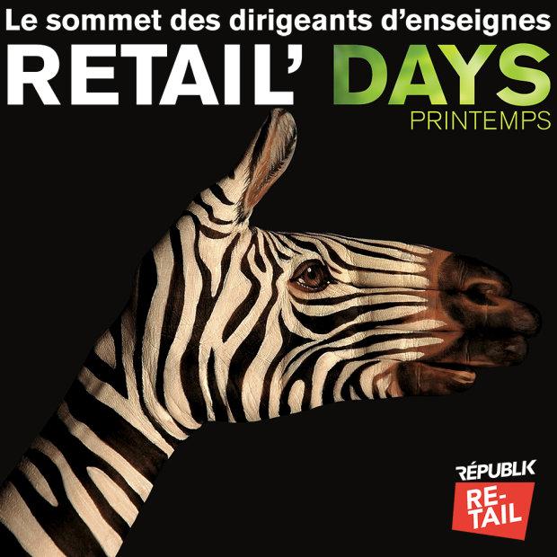 Retail'Days de Printemps 2020
