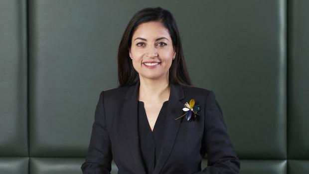 L'Oréal recrute une nouvelle directrice générale à la communication et aux affaires publiques