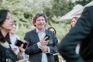 Gilles Gagnier (Pricer) © Républik Retail / Manuel Abella