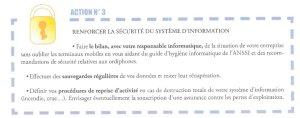 Des investissements de plus en plus importants doivent êtrr dégagés pour protéger les systèmes d'information. - © Gendarmerie nationale