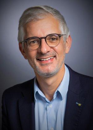 Thibaut Massiet du Biest, directeur des services achats internes. - © ea