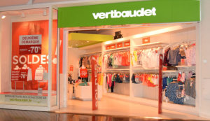 Verbaudet est repris par Equistone. - © Verbaudet