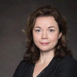 Katell Bergot est directrice du programme Seconde Vie chez Fnac Darty depuis mars 2020. - © Fnac Darty