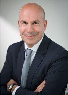 Pierre-Alexandre Mouret, directeur de la stratégie et des opérations de Pharmavie - © Pharmavie