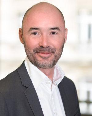 Fabien Lucron, directeur du développement de Primeum. - © D.R.