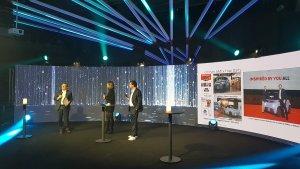 Fnac Darty et la vente de véhicules électriques remporte le prix du public. - © CC / Républik Retail