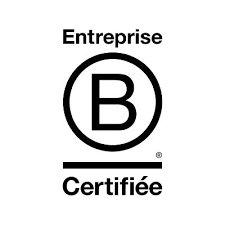 Le logo B Corp n'est pas encore connu des consommateurs mais est valorisable sur le plan B to B.