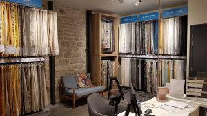 L'espace création de la boutique parisienne rencontre un vif succès. - © CC / Républik Retail