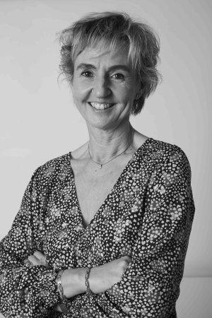 Cathérine de Bleeker, directrice d'Oxybul, souhaite renforcer l'événementiel dans les magasins.