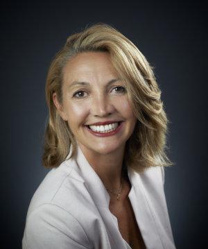 Corinne Fugier-Garrel, directrice conception & innovation packaging chez L'Occitane. - © L'Occitane