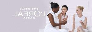 Via le site L'Autre Côté, L'Oréal Paris affiche tous les détails sur la composition de ses produits et plus.