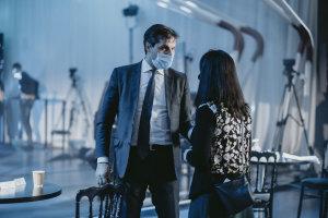 Alexandre Rubin, CEO Yves Rocher France et Benelux, membre du jury. © Républik retail