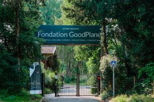 Le 1er Gala Green Retail s'est tenu au château Longchamp, siège de la fondation GoodPlanet © Républik Retail