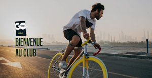 Go Sport peut changer de main. - © Go Sport