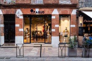 Le nouveau concept a été déployé à Toulouse (en photo) et à Paris Montparnasse. © Faguo