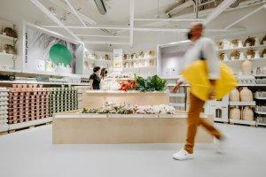 100% déco et accessoires © IKEA