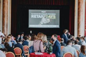 Retail Days Printemps 2021 © Rendez-vous les 6 et 7 octobre pour la prochaine édition