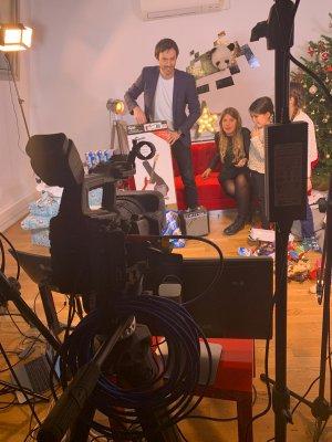 Les 4 opérations sur les jouets de Noël ont attiré entre 9000 et 15 000 personnes.