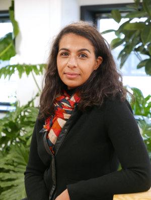 Saloua Maslaga est nommé directrice des opérations & des systèmes d'information.